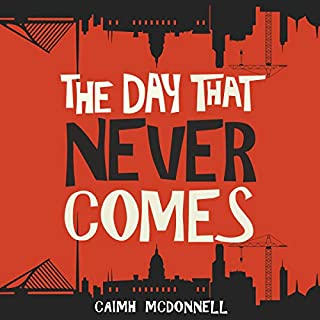 The Day That Never Comes cover art