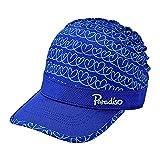 パラディーゾ PARADISO テニス キャップ バイザー キャスケット CPCS08