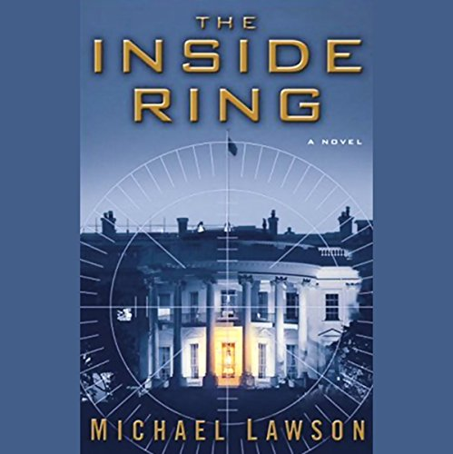The Inside Ring audiobook cover art
