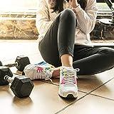 Zoom IMG-2 scarpe running uomo donna ginnastica