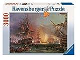 Ravensburger - Bombardeo de Argel, Puzzle de 3000 Piezas (17010 4)