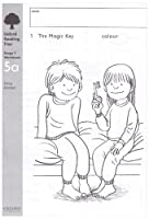 Oxford Reading Tree: Level 5: Workbooks: Class Pack 5a