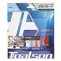 TOALSON(トアルソン) アスタリスタ 125 レッド 7332510R