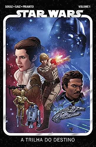 Star Wars (2021) Vol. 1: A Trilha Do Destino