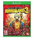 Borderlands 3 Deluxe Edition - Xbox One [Importación inglesa]