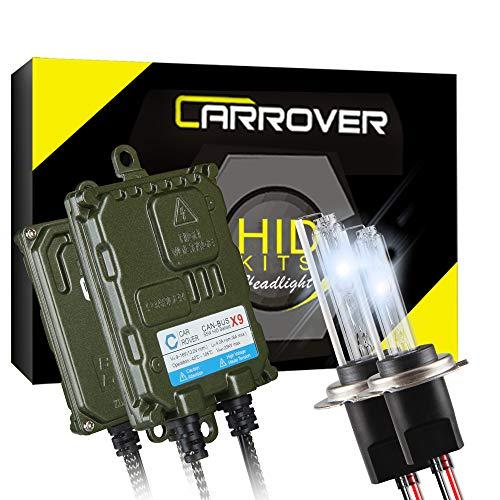 H7C Canbus Kit Xenon HID Lampadina 6000K, 12V 55W