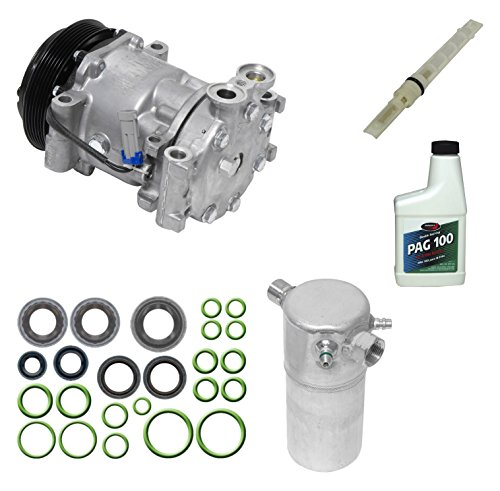 Universal Air Conditioner KT 4194 A/C Compressor and Component Kit