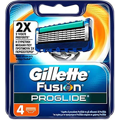 Gillette Lamette Fusion ProGlide