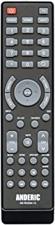 Insignia NSRC03A13 Replacement Anderic Remote Control - Original Quality - Guaranteed Replacement - NS-RC03A-13
