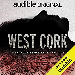 West Cork cover art