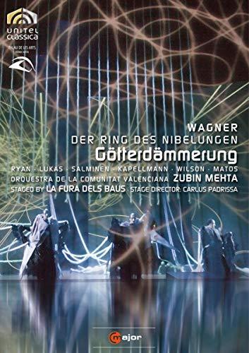 Wagner: Der Ring des Nibelungen - Götterdämmerung [2 DVDs]