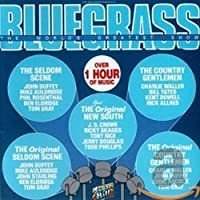 Bluegrass: The World's Greatest Show