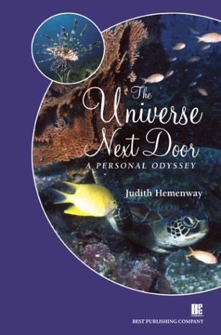 The Universe Next Door: A Personal Odyssey