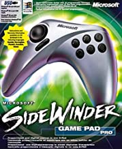 Best microsoft sidewinder game pad pro Reviews