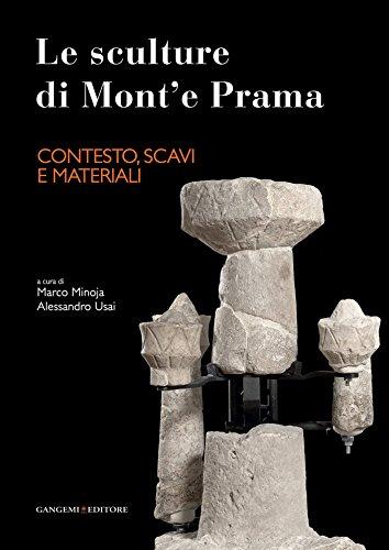 Le sculture di Mont'e Prama - Contesto, scavi e materiali
