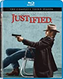 Get Justified S.3 on Blu-ray/DVD at Amazon