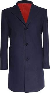 12th doctor coat