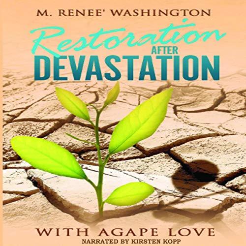 Restoration After Devastation cover art