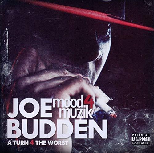 Mood Muzik Vol.4 (a Turn 4 the Worst)