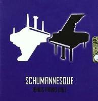 Schumannesque
