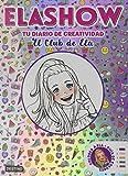 Pack CRF Elashow Diario (Youtubers infantiles)