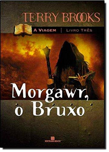 Morgawr, o bruxo (Vol. 3)