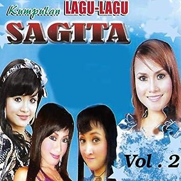 Kumpulan Lagu Lagu Sagita, Vol. 2