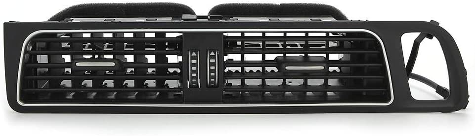 KIMISS ABS Dashboard Center Air Vent 20 8R1820951L New arrival for Q5 Grille 70% OFF Outlet