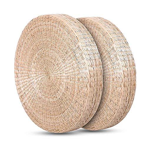 Japanese straw Tatami Cushion