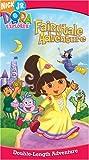 Dora the Explorer - Dora's Fairytale Adventure [VHS]
