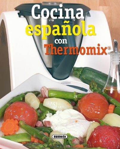 Cocina Española Con Thermomix (El Rincón Del Paladar) eBook: Equipo Susaeta, Susaeta, Equipo: Amazon.es: Tienda Kindle