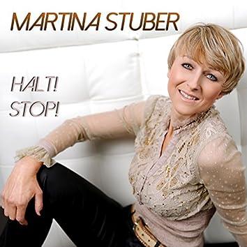 Halt! Stop!