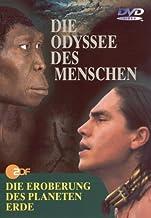 Die Odyssee des Menschen [Alemania] [DVD]