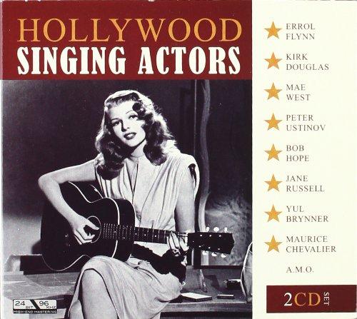 Hollywood Singing Actors