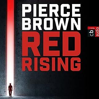Red Rising (Red Rising 1) Titelbild