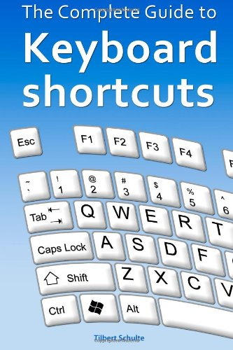 The Complete Guide to Keyboard Shortcuts