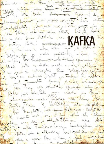 Kafka - ( Kafka ) Steven Soderbergh