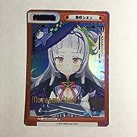 ホロライブ 紫シオン BP reバース horolive horo473