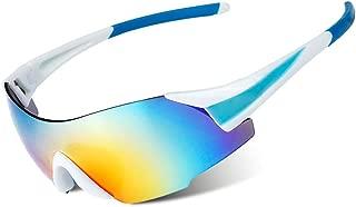 Cycling Glasses Sports Glasses ski Goggles Cycle Accessories UV Polarized Goggles Prescription Cycling Glasses
