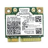 Miwaimao for Lenovo 04X6011 K4350 K4250 B5400 M5400 M4400S S410 S310 S540 7260HMW + BT 4.0 Mini-PCI E WLAN Card Intel 7260 BN Wireless-N