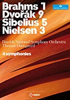 4 Symphonies [DVD] [Import]