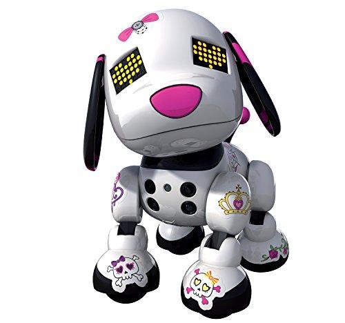 Zoomer Zuppies Interactive Puppy – Scarlet