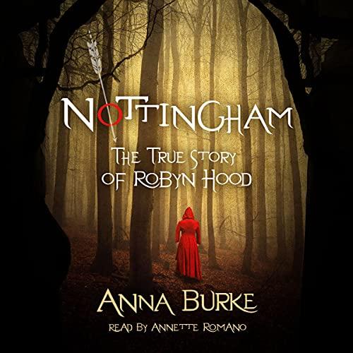 Nottingham cover art