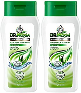 Dr. Neem Yogurt And Aloevera Shower Gel