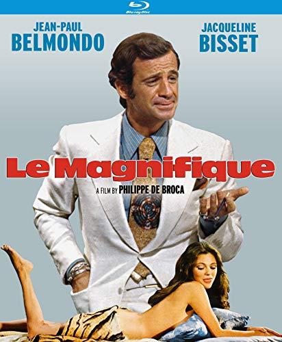 Le Magnifique [Blu-ray]