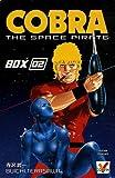 Cobra The Space Pirate - Box 2, Volumes 6 à 10