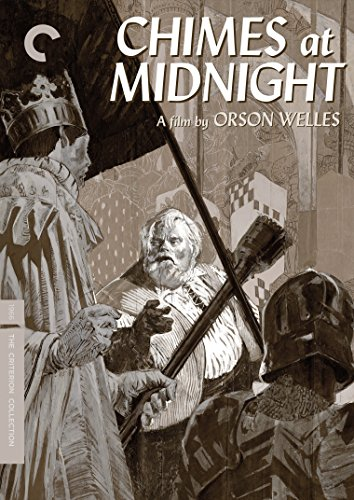 Chimes at Midnight (The Criterion Collection)