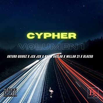 Cypher Volumen 1