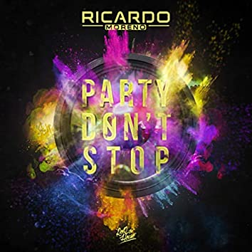 Party Don't Stop