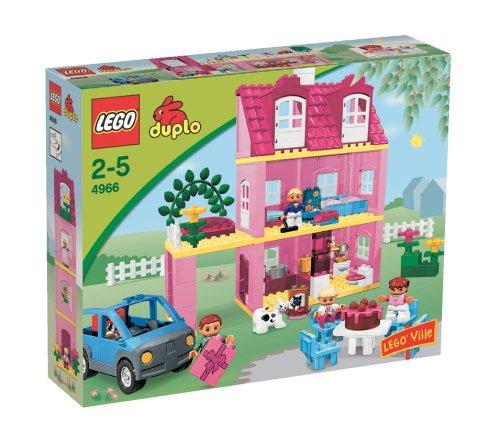 LEGO Duplo Ville 4966 - Spielhaus